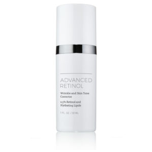 Advanced Retinol Drops 1oz