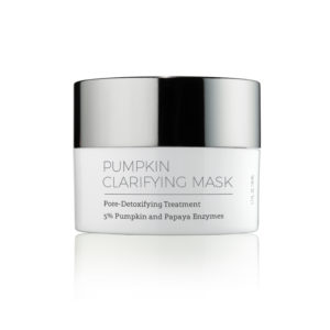 Pumpkin Clarifying Mask 1.7oz