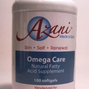 Omega Care 100 Softgels