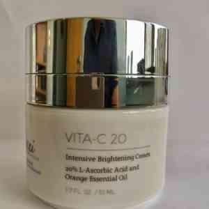 Vita-C 20 Brightening Creme