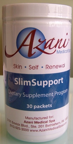 SlimSupport 30 Packets