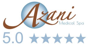 Azani Medical Spa Customer Review